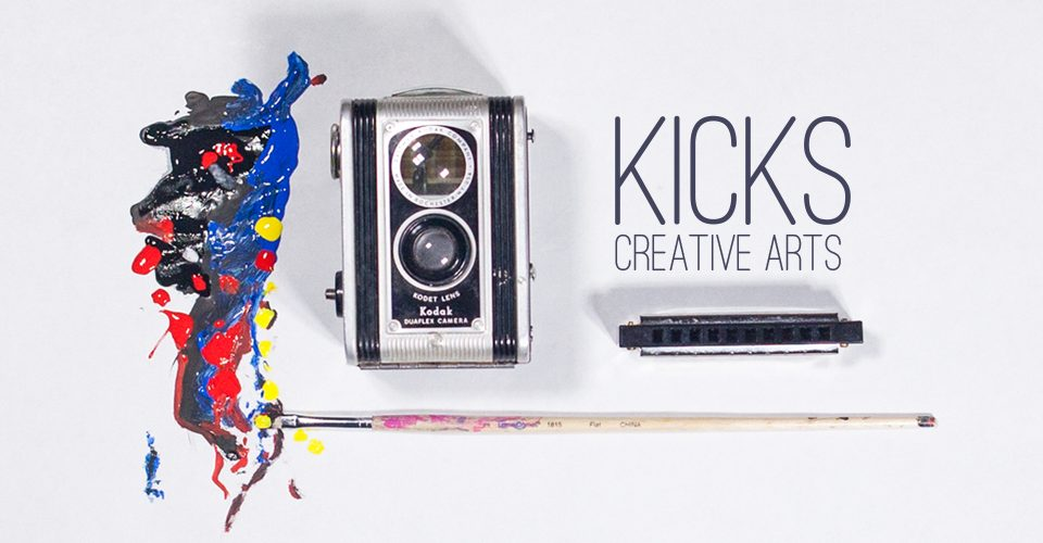 KICKS Creative Arts